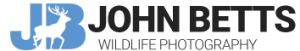 John Betts Photography Logo